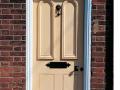 Victorian-terrace-door