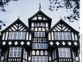 Mock-tudor-facade-pattern