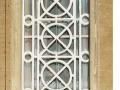 Patterned-window