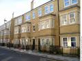 Symmetrical-terraced-housing