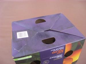 Box folding 1