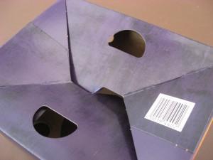 Box folding 2