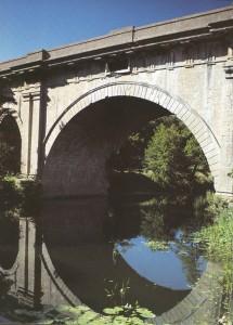 Harchester Bridge
