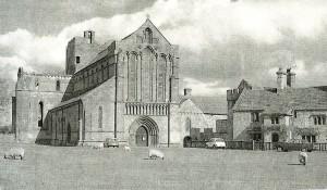 Harchester Church