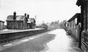 Station - 1925ish 3
