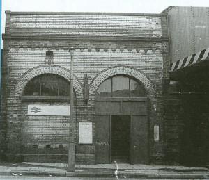 Station 1970s