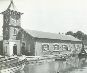 Waterhaven - 1960 - 1