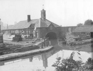 Waterhaven - 1960 - 2
