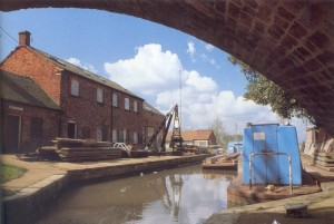 Waterhaven 1970s